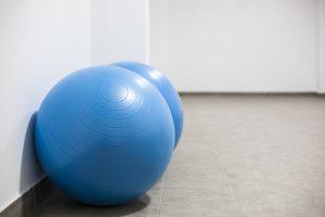 Pelotas Pilates